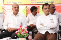 Chief Guests in the inaugural function of MDB at Chennai on 02.10.2016