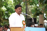Our General Secretary, Er.V.Ashok Kumar addressing in the Inaugural Function of MBD @ Chennai on 02.10.2016