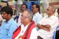 Thiru. Singara Rathinasabapathi, General Secretary , TMTM Sangam in Inaugural Function of our MBD @ Channi on 02.10.2016