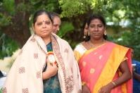 Tmty.M.Maheswaribai, Director Finance / TANTRANSCO Hounoured in the Inaugural Function of MBD @ Chennai on 02.10.2016