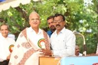 AThiru.G.Rajagopal, Member, TNERC Hounoured in the Inaugural Function of MBD @ Chennai on 02.10.2016